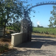 domaine de la Chevalerie (19 septembre 2012)