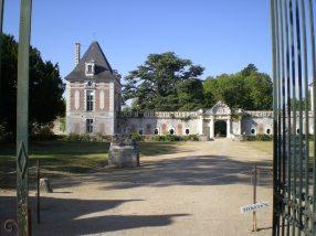 château de Selles-sur-Cher (21 septembre 2012)