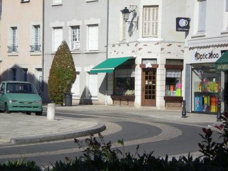 Selles-sur-Cher (fromagerie)