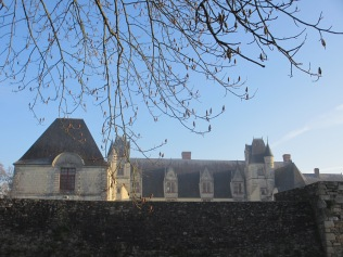 Le château de Goulaine