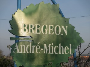 Brégeon