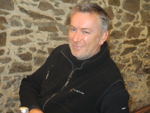 Frédéric Niger Van Herck