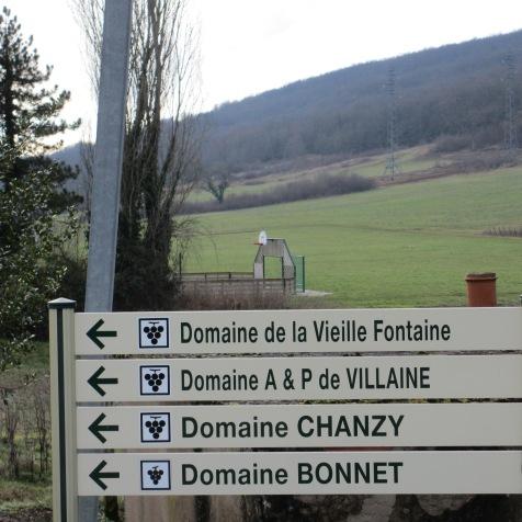 Quelques Domaines de Bouzeron