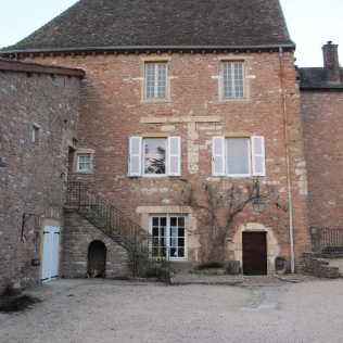 le château