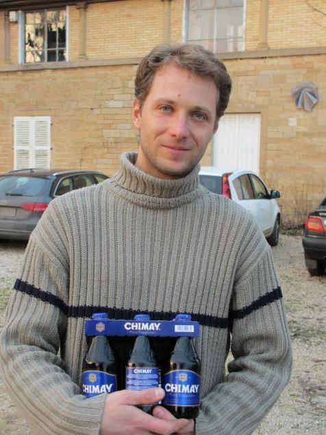 Xavier de Boissieu (Lavernette)