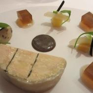 Marbré de foie gras