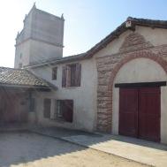 Château de la Colombière