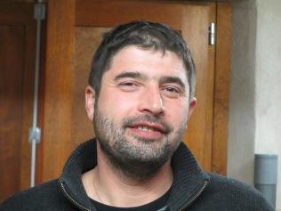 Etienne Loew