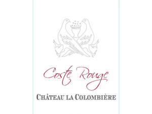Coste Rouge 2010, Château La Colombière, négrette 100%. € 13,11 la bouteille. Disponible jusqu'à ce mardi 19 mars inclus.
