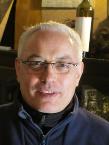 Michel Issaly