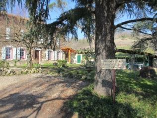 Domaine de la Ramaye