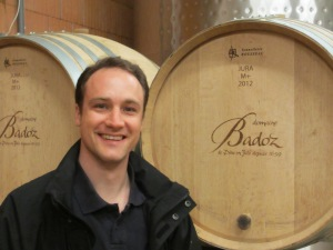 Benoît Badoz