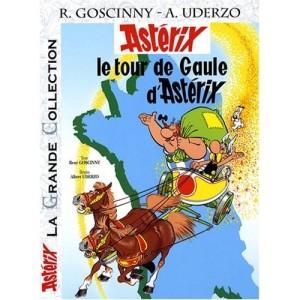 Astérix Tour de Gaule
