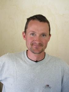 Julien Mareschal