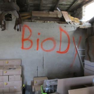 biodynamie !