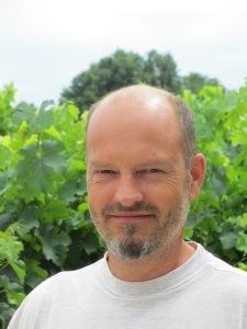 Franck Pascal, vigneron-paysan