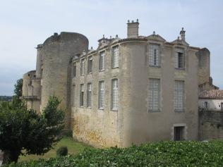 le Château de Duras