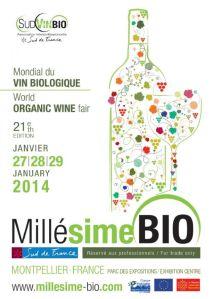 Montpellier Bio 2014
