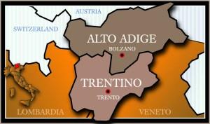 Trentino-AA-map
