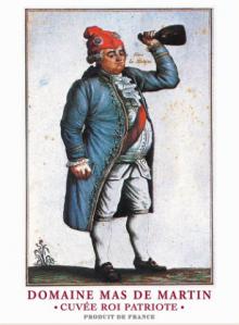 Roi-patriote
