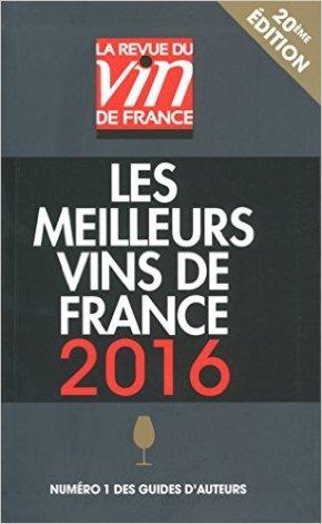 guide vert 2016